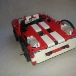 Ford GT40 RC