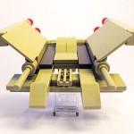 My (Tatooine) Microfighter
