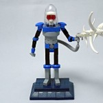 LEGO® MOC by Vitreolum: Miniland Mr. Freeze