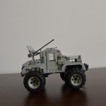 Modelteam Reinvented – Model 3