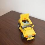 Modelteam Reinvented – Model 5
