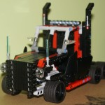 LEGO® MOC by SeaGerz0r: Truckster