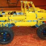 Concurs Trial Truck Februarie 2016: Creatia 6 – Nebunul