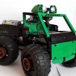 Concurs Trial Truck Februarie 2016: Creatia 15 – Little Joe
