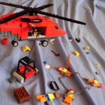 Concurs Movie Scenes: Creatia 14 – The Guardian – 6096 to the rescue