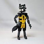 Concurs Movie Scenes: Creatia 21 – Rocket Raccoon