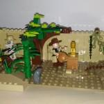 Concurs Movie Scenes: Creatia 22 – Indiana Jones taking the idol – Raiders of the Lost Ark