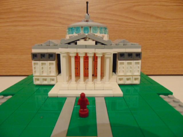 Concurs Microscale City: Creatia 13 – Ateneu