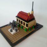 Concurs Microscale City: Creatia 14 Piata Matei Corvin, Cluj Napoca