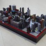 Concurs Microscale City: Creatia 15 – Inception-inspired Microscale City