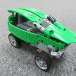 Hit & Run by braker23