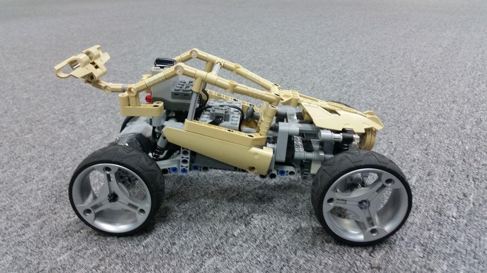 Sandstorm by braker23