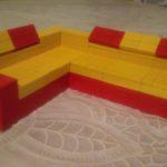 Concurs Household Objects – Creatia 11: Canapea modulara