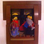 Concurs Household Objects – Creatia 12: Icoana