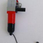Concurs Household Tools – Creatia 6: Polizor unghiular mic 730W 115mm SAB 730
