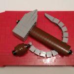 Concurs Household Tools – Creatia 10: Secera si Ciocanul