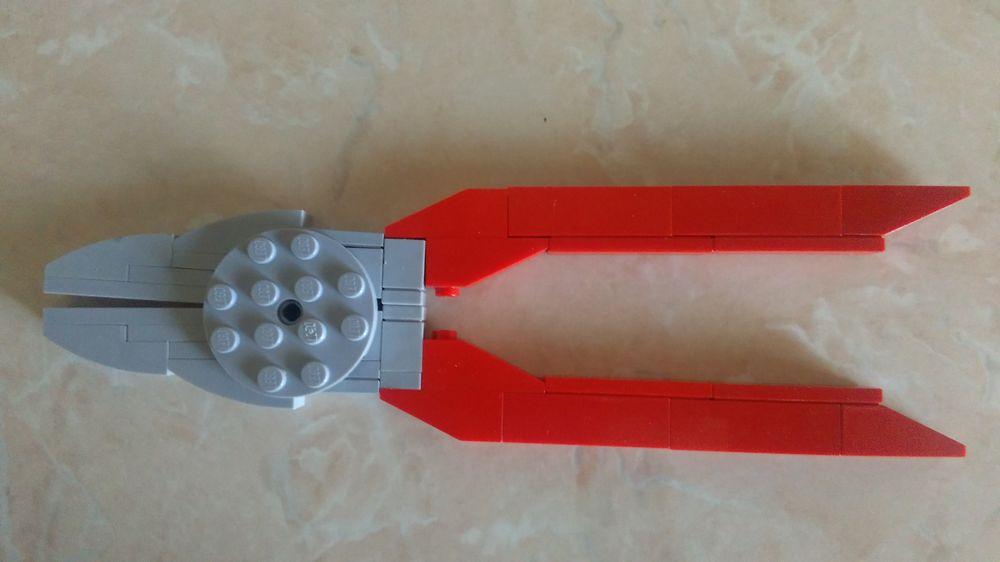 Concurs Household Tools – Creatia 16: Patent
