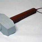 Concurs Household Tools – Creatia 17: Hammer