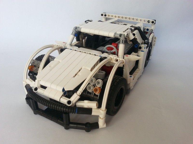 Masina de curse