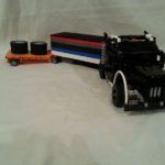 Technic RC Tow Truck