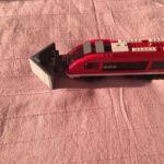MOD – Locomotiva cu plug