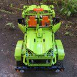 Truck Trial KRAZ 5233BE