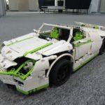 LEGO® MOC by braker23: Porsche 918 HS