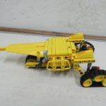 Snow Rescue Team: Snow Rapid Impaler Vehicle