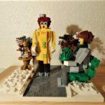 """Concurs Cupidon is Coming to Town – Creatia 4: Poveste de Craciun – Capitolul 2: Cupidon in actiune -""""coup de foudre"""""""