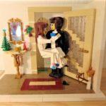 Concurs Cupidon is Coming to Town – Creatia 6: Poveste de Craciun – Capitolul 4: Cand Cupidon deschide usa…