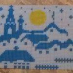 LEGO® MOC by Bricky: Winter Village