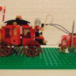 LEGO® MOC by Chyck: Caleasca