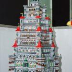 LEGO® MOC by Chyck: Castelul Phoenix