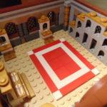 LEGO® MOC by Chyck: Castelul Phoenix – Capela