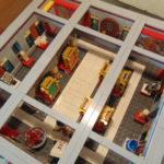 LEGO® MOC by Chyck: Castelul Phoenix – Galeria de arta