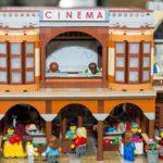LEGO® MOC by Chyck: Cinematograful