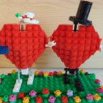 LEGO® MOC by Chyck: LOVE