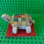 LEGO® MOC by Chyck: Primul meu animalutz