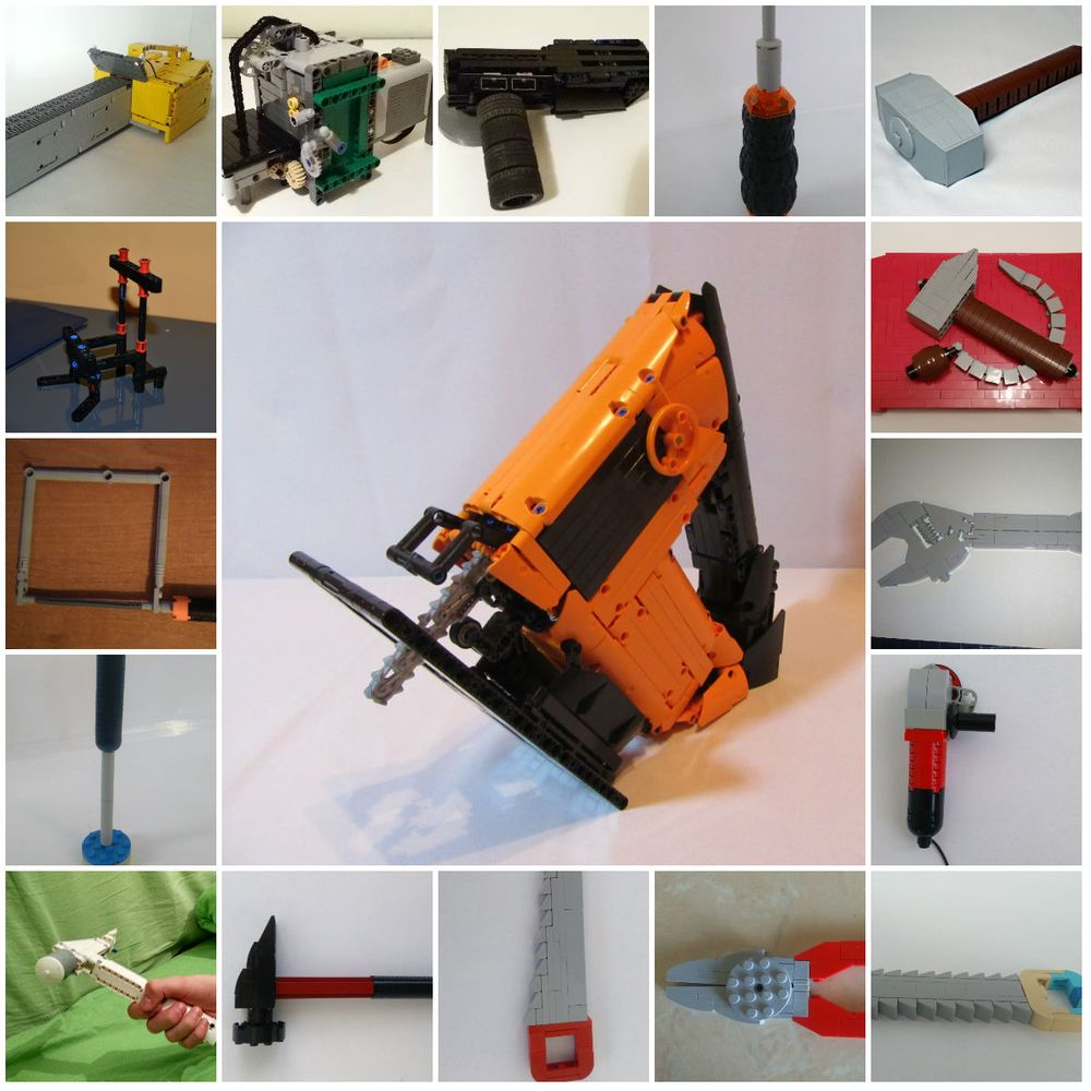 Concurs Household Tools – clasament final