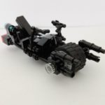 The Dark Rises:Bat Pod