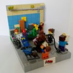THE LEGO MOVIE: behind the bricks