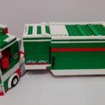 F1 Octan Truck