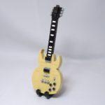Concurs Licitatia de muzica – Creatia 2: Gibson SG Standard