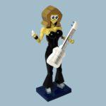 Concurs Licitatia de muzica – Creatia 9: Suzi Quatro