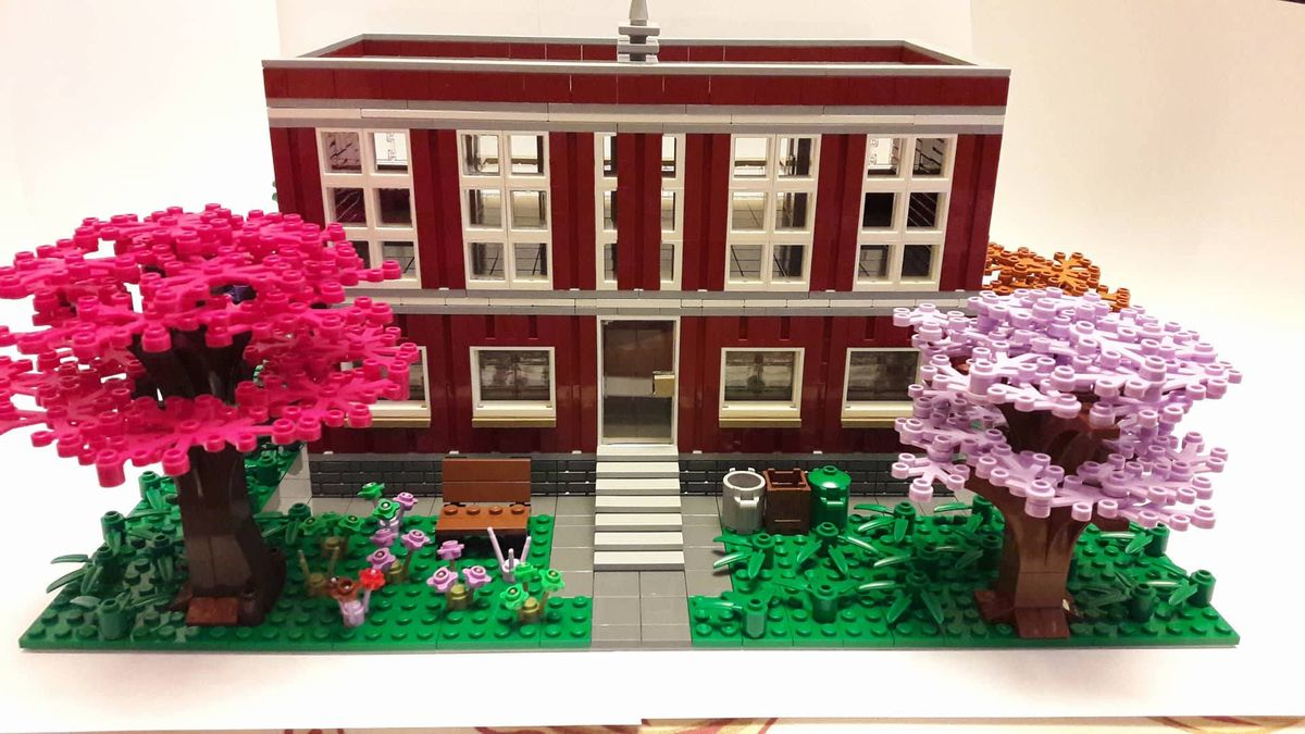 Concurs My Dream Life – Creatia 7: Residential building