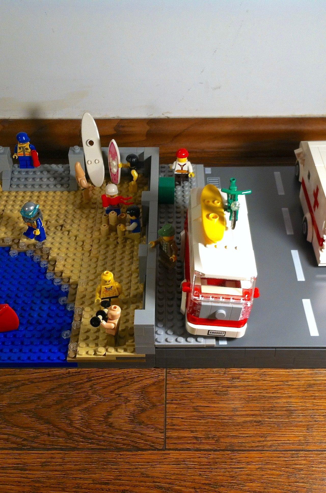 Concurs My Dream Life – Creatia 8: Plaja mea de vis