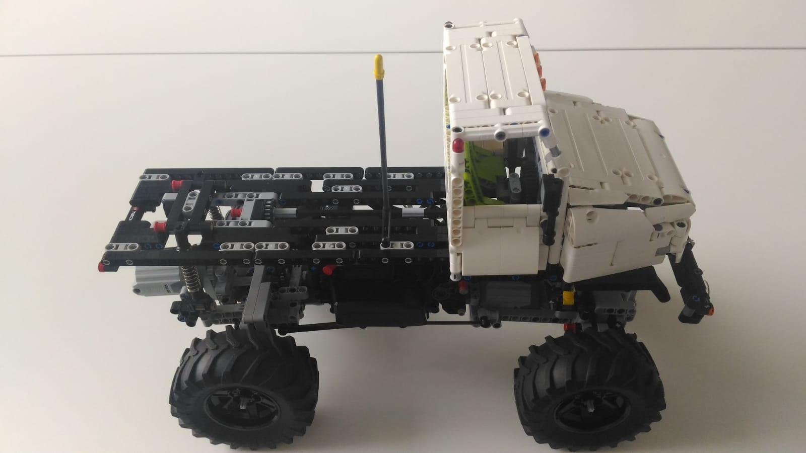 ZIL 4327 by braker23